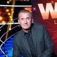 Christophe Dechavanne présente  Wish List  sur TF1.