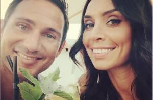 Frank Lampard enfin prêt pour le mariage : Il va dire oui à Christine !