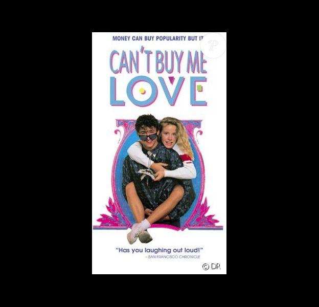 Poster du film Can't Buy Me Love