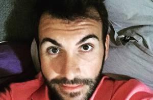 Laurent Ournac : Sportif pour garder la ligne, il se prépare à devenir