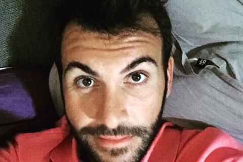 """Laurent Ournac : Sportif pour garder la ligne, il se prépare à devenir """"gay"""""""