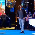 Shy'm et Arnaud Tsamère dans VTEP, le 11 juillet 2015 sur TF1.