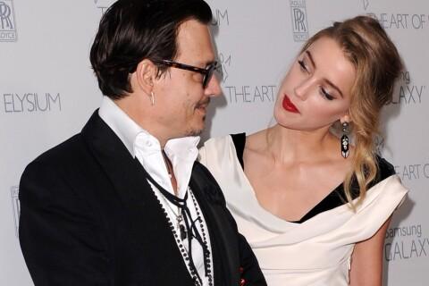 Amber Heard : La femme de Johnny Depp face à la justice !