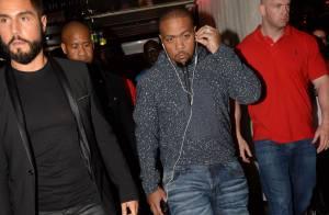 Timbaland : Sa femme Monique demande le divorce... pour la 2e fois !