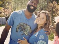 Isabelle Brewster enceinte : Un 2e bébé avec l'ex-star de la NBA Baron Davis