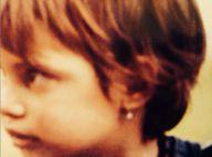 Qui est donc cette adorable fillette, devenue star du petit écran français ?