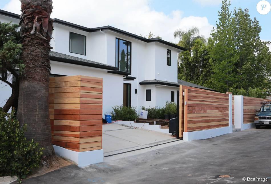 La nouvelle maison de scott disick beverly hills le 9 for Www conception de la nouvelle maison