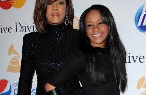 Bobbi Kristina : Mort à 22 ans de la fille de Whitney Houston