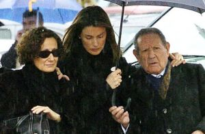 Letizia d'Espagne : Inquiétude pour son grand-père Francisco, hospitalisé...