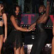 Naomi Campbell, Nagui et Mélanie, M. Pokora : Pluie de stars à Saint-Tropez