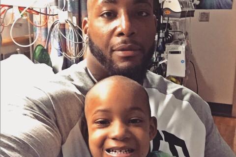 Devon Still (NFL) : Sa petite Leah, atteinte d'un cancer, est bien en rémission