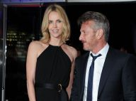 Sean Penn et Charlize Theron : Retrouvailles glaciales, un mois après la rupture