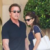 Arnold Schwarzenegger réuni avec Maria Shriver et leurs enfants pour ses 68 ans