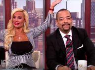 Ice T et Coco dévoilent le sexe et le surprenant prénom de leur futur bébé