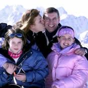 Sarah Ferguson : A 55 ans, la duchesse quitte Andrew et le domicile conjugal !