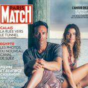 Anthony Delon et sa fille cachée Alyson: Superbes, ils officialisent ensemble...