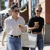 Kendall Jenner : En couple avec Nick Jonas grâce à sa copine Gigi Hadid !