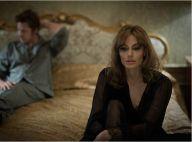 Angelina Jolie et Brad Pitt : Le couple se déchire dans By The Sea