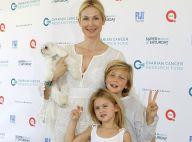 Kelly Rutherford refuse de rendre ses enfants à leur père !