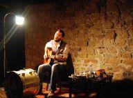 REPORTAGE PHOTOS EXCLUSIVES : L'incroyable concert unplugged de Hugh Coltman finit... en boeuf avec Matthieu Chedid !