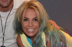 Britney Spears, actrice : Elle réalise un de ses rêves !