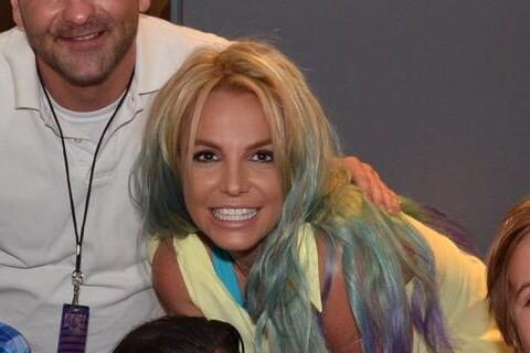 Britney Spears actrice : Elle réalise un de ses rêves !