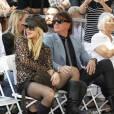 Al Schmitt a inauguré le 13 août 2015, en présence notamment d'Orianthi et Richie Sambora (photo), son étoile sur le Hollywood Walk of Fame, à Los Angeles.