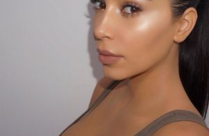 Kim Kardashian : Le coût hallucinant de sa routine make-up