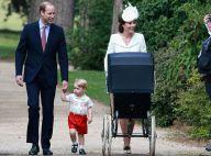 """Kate Middleton et William très inquiets pour George : """"Une ligne a été franchie"""""""
