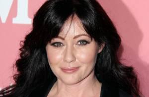 Shannen Doherty souffre d'un cancer du sein : l'actrice accuse...