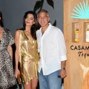 Amal Clooney : Sa robe minuscule et bling-bling fait de l'ombre à Cindy Crawford