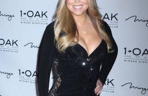 Mariah Carey prépare un beau cadeau pour Noël et met fin aux rumeurs