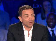 ONPC - Yann Moix : Une première réussie et un tacle humiliant sur Emmanuel Moire