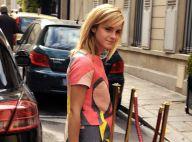 REPORTAGE PHOTOS : Emma Watson, une mini robe et un maxi effet !