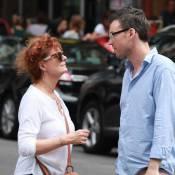 Susan Sarandon : Son jeune ex en couple avec la petite-fille de Picasso ?