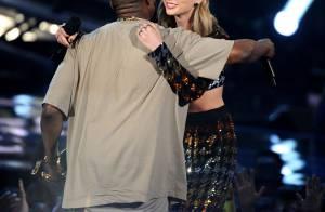 MTV VMA 2015 : Taylor Swift récompense