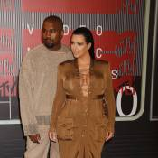 "MTV VMA 2015 : Taylor Swift récompense ""son ami"" Kanye West devant Kim, enceinte"