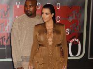 "MTV VMA 2015 : Taylor Swift récompense ""son ami"" Kanye West devant Kim, enceinte"