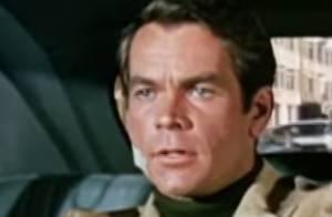 Dean Jones : Mort du héros du film culte