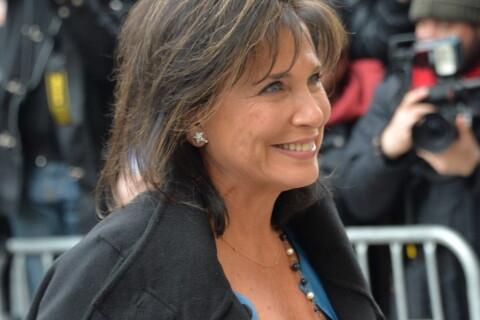 Anne Sinclair et l'affaire DSK : ''Je n'oublie pas les bassesses''