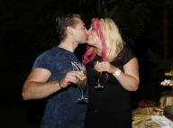 Loana : Larmes, tendre baiser et bonheur : Coulisses de son 38e anniversaire