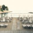 Kelly Rutherford est arrivée à Monaco / photo postée sur Instagram.