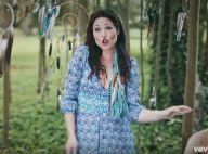 """Natasha St-Pier enceinte : La future maman dévoile enfin """"Tous les Acadiens"""""""