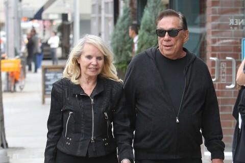Donald Sterling: L'improbable demande de l'épouse de l'ex-boss raciste des Clips