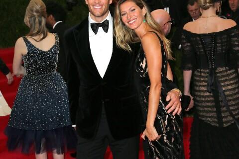 """Tom Brady face aux rumeurs avec Gisele Bünchen : """"Tout va très bien"""""""