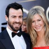Jennifer Aniston et Sandra Bullock : Soirée avec leurs chéris Justin et Bryan