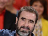 """Eric Cantona, Rachida et les enfants : """"Une vie de famille comme tout le monde"""""""
