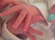 Fearne Cotton maman : La femme de Jesse Wood, fils de Ronnie, a accouché