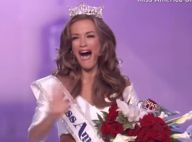 Miss America 2016 : La ravissante Betty Cantrell couronnée