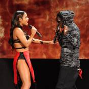Lil Wayne et Christina Milian : Séparés, ils se croisent à la Fashion Week